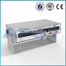 Ap-ac2459 de fluxo cruzado ionizante air blower portátil anti static ionizador