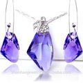 /zhanhao de diseño de moda de joyería nueva/facory venta directa 925 joyería de plata esterlina de la moda