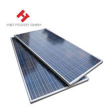 Poly 135w Solar Panel Price Flexible Watt Price List Pv Solar Panel Module With TUV