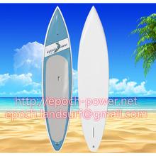 Disegno su misura sup epossidica paddle board/eps schiuma sup paddle board