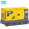 13.7 kVA Atlas Copco generators QAS14 Diesel Generators