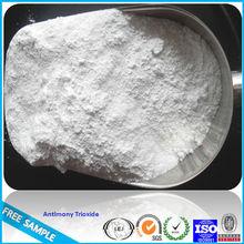 High performance fire retardant for pvc