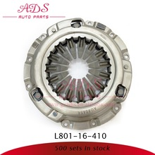 For mazda M6 best sale clutch cover assembly top quality oem:L801-16-410