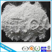 High durability titanium powder coating
