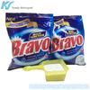 Bulk soap powder manufacturing for machine