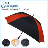 Factory hot sales square shape Sport Value golf umbrella