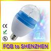 led bulb lamp lighting Crystal Magic Ball Effect RGB bulb