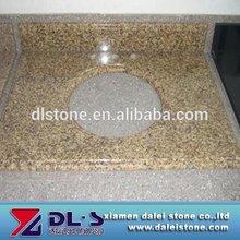 Popular Chinese granite vanity top