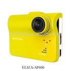 Digital full hd mini hd car camera with WDR SOS G-SENSOR