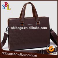Shoulder bag men china supplier & neoprene laptop messenger men bag & 14 inch laptop messenger bag manufacturer