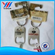 best sales stainless steel bottle opener
