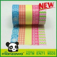 Manzawa Wholesale tape for car decoration