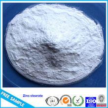 Zinc stearate powder as pvc lubricants