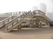high quality Pedestrian steel bridge,Pedestrian Bridge