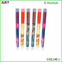 CE, ROHS, MSDS availaible electronic disposable e cigarette wholesale e hookah pen