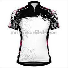 Custom Color Printing Lycra Gym Wear for Women