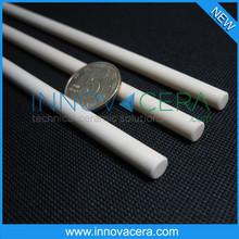 High Hardness Al2O3/Alumina Ceramic Shaft For Aquatic Animals Equipment Filter Pump/Innovacera