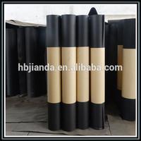 Jianda brand packing paper asphalt waterproof and damp proof paper