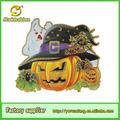 popüler kabak tasarım ısmarlama dekoratif kağıt etiket Halloween süsleme