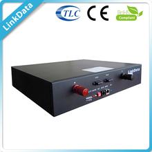 12v 60ah lithium battery for power supply lifepo4 3.2V lithium battery pack with battery BMS