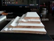 Cheap Waterproof Wood & MDF Baseboard / Skirting board