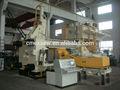 1000 T prensa de extrusión para perfil de aluminio