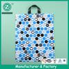 2014 latest poly plastic handle bag,hot handle shopping bag,plastic bag for promotion