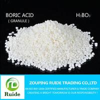 CAS: 11113-50-1 Powdery Boracic Acid
