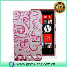 Customer Design Phone Case For Nokia Lumia 720 Back Cover