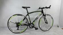 2014 bicycle/ 21 Speed 700C road bike