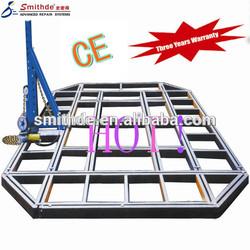 Auto repair equipment/ F1 collision repair on the floor HOT SALE !