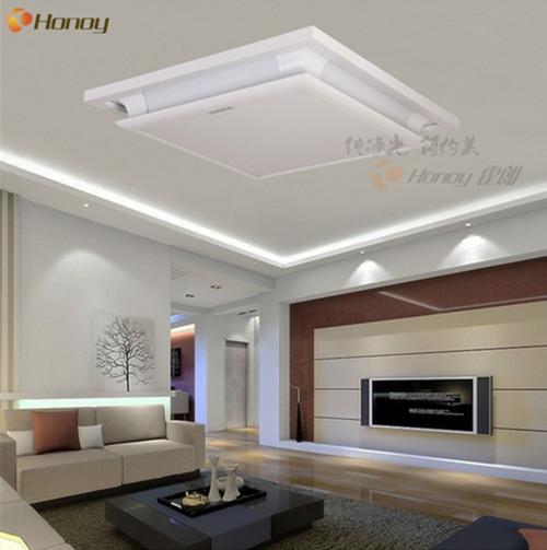 Nuevo dise o moderno led luces de techo de cocina - Lamparas de techo modernas led ...