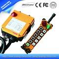 F24-10s rádio controle remoto rc transmissor e receptor