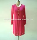 2014 abaya jilbab dubai kaftan dress wholesale muslim islamic clothing for moroccan india Turkey arab women abaya
