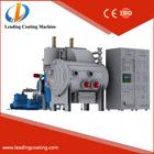 hot PVD coating machine hot melt extruding coating machine supplier