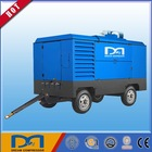 20bar 22m3/min Diesel Air Compressor Portable