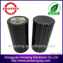 450v 10000uf aluminum electrolytic capacitor