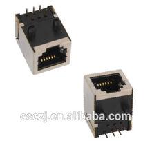 RJ11 6P telephone socket/connector Jack