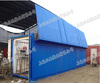 Hot! 20ft workers camp used container office / used office container