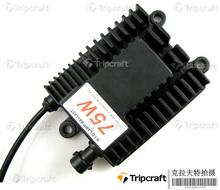 TripCraft h1 h3 h7 h8 xenon hid moto kit