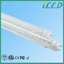 SShenzhen LED Light Factory Hot Sex Tube 2014 T8 LED Tube Bulbs 4ft 18W-24W Natural White AC 120-277V CE ETL PSE Listed
