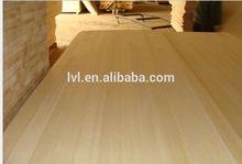 Chilean pine finger joint board, AA grade