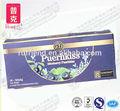 chinês comprimido desintoxicação emagrecimento caber mirtilos sacos de chá