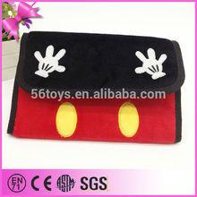High quality personality magic ladies hand purse