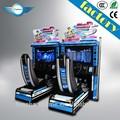 Inicial d5 car racing simulator/jogo simulador de corridas/de diversões máquina de corrida de carro