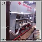 power door frame line pressed equipment