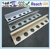 corner bead tile trim/pvc corner tile trim for wall protect