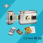 remote safe lock