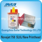 Competition price !!!Novajet 750 SLKJ new printhead