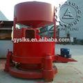 de alta eficiencia deshidratación centrífuga de la máquina de desagüe de la máquina de secado